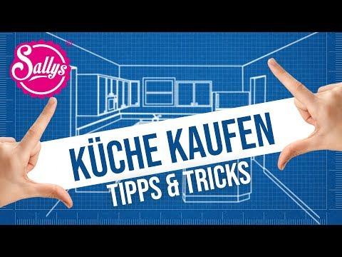 (Alb-)Traumküche ? Küchenplanung, Ideen und Tipps zum Kauf / Küche kaufen / Sallys Welt