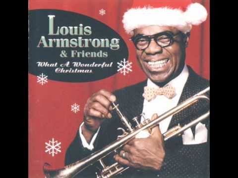 Louis Armstrong - White Christmas