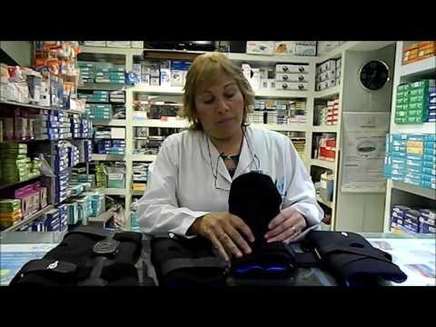 La hernia intervertebral cómo tratar a una revisión