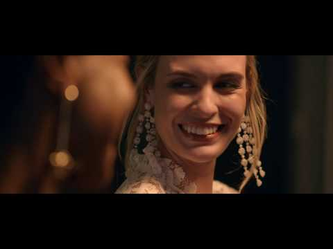 Blackmagic Pocket Cinema Camera 4K 'Models Close Up at Night'