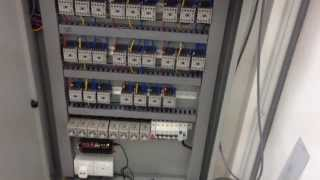 Sport Club Lighting Control Hardware (Selangor)