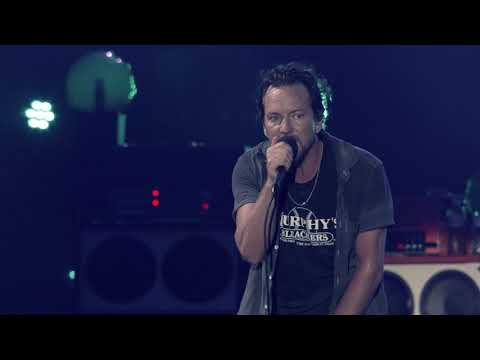 Pearl Jam Deep