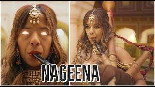 Nageena (Enchantress of the Deserts) - The Snake Charmer | Bagpipe Folk Dubstep |