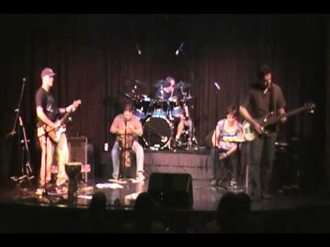 Moose Live At The Montrose Room 9/17/2010 Mp3
