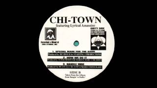 CHI-TOWN HANDLE MINE