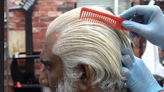 Modern Men Haircuts And Beard |  Cut Hair For 2020
