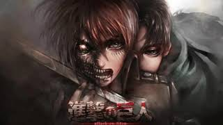 ATTACK ON TITAN SEASON 3 SOUNDTRACK { Tooth-i }.