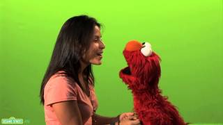 Sesame Street: Sesame Street's Search for a New Hispanic Neighbor -- Part Two