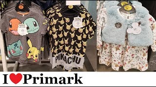Primark Kids Clothes | January 2019 | I❤Primark