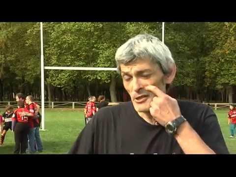 Watch videoEl Gaztedi Rugby incorpora a su estructura un equipo de inclusión.