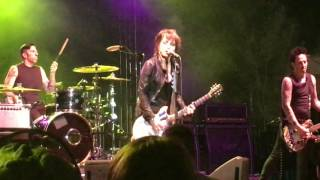 Joan Jett and the Blackhearts - Light of Day - 9/2/16