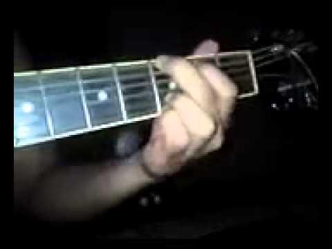 Cinta segi tiga Malaysia (belajar kunci gitar)