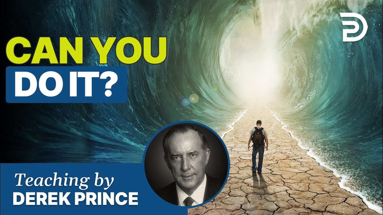 YouTube thumbnail for The Holy Spirit As Guide
