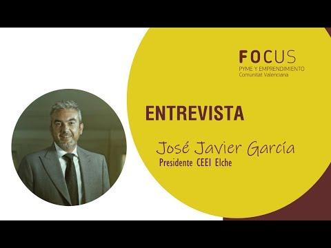 Entrevista a José Javier García en Focus Pyme Baix Vinalopó 2019[;;;][;;;]