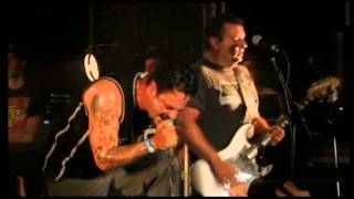 Strung Out -- Gear Box (Live)