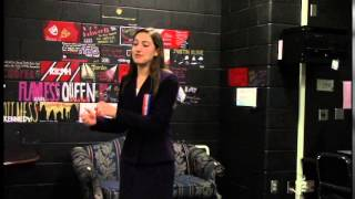 Extemporaneous Speaking - How to Judge