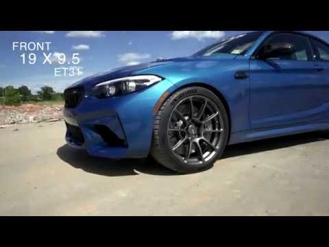 Dinan Club Edition M2C - Wheels, Tires & Cosmetics (Video 4 of 5)