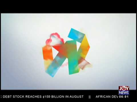 AM Show Intro on JoyNews (24-9-18)