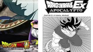 Dragon ball ex episode 2
