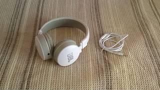 JBL - MS TV1 Kulaklık İncelemesi