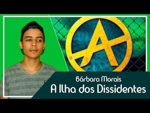 A Ilha dos Dissidentes | Patrick Rocha