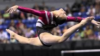Roses - Gymnastics Floor Music