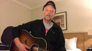 <b>Billy Bragg</b>  The Times They Are AChanging Back