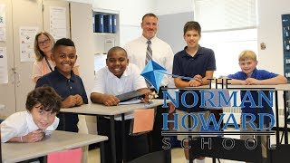 Is Norman Howard Right For Your Child?