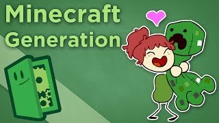 How Minecraft Changes the Future of Games - Minecraft Generation - Extra Credits