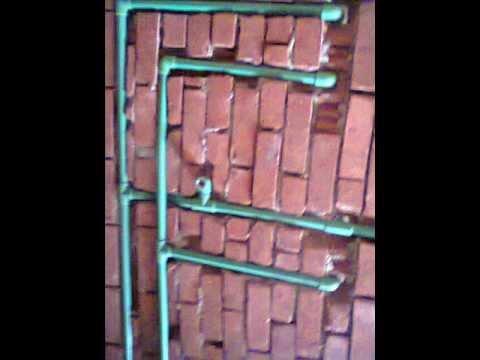 كيفية عمل سباكة الحمام from img.youtube.com