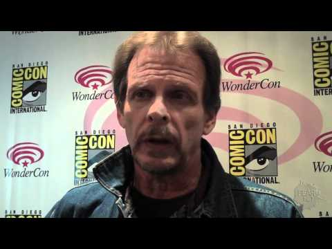 Download Marc Singer Talks Season 3 Of 'V' HD Mp4 3GP Video and MP3