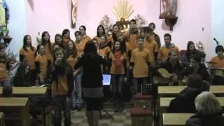 Adorare - Cesta života (Poteč 2013)