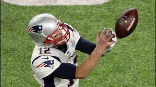 NFL Biggest Playoff Blunders of All-Time #3