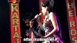 Download Nella Kharisma Feat Gerry Mahesa - Kemesraan (Official Music Video) - The Rosta - Aini Record Mp3