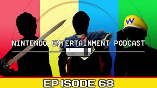 Nintendo Entertainment Podcast Ep. 67: Duel Tours