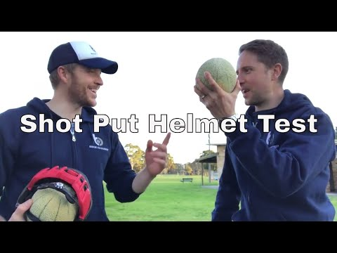 Bolle The One Road Premium Review with Shot Put Test