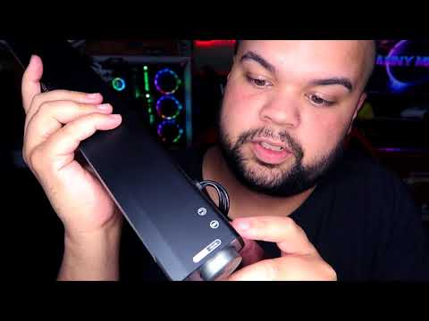 ELEGIANT USB Powered Sound Bar Speaker