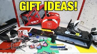 Best Gift Ideas For Any Hockey Players 2017