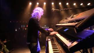 MICK POINTER BAND • The Web (Marillion Cover) [Live, 2016]