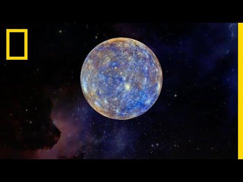 Úvod do Merkuru