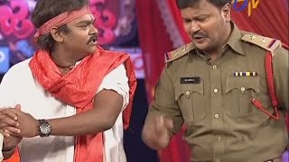Extra Jabardasth - Shakalaka Shankar Performance - 14th August 2015 - ఎక్స్ ట్రా జబర్దస్త్