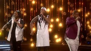 Madcon feat. Ray Dalton - Don't Worry (Spellemannprisen 2015)