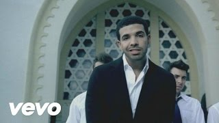 Video HYFR de Drake feat. Lil Wayne