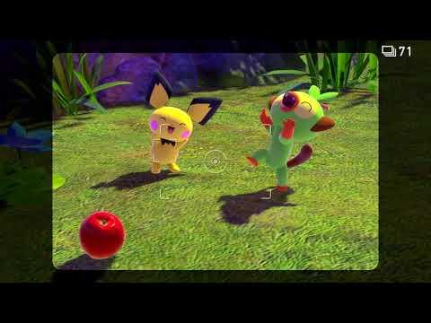 NINTENDONew Pokémon Snap