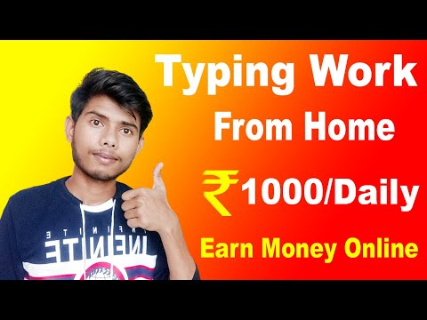 You don t need to earn money