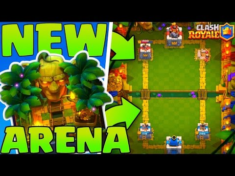 how to add friends in clash royal