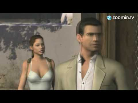Top 5 - James Bond Games