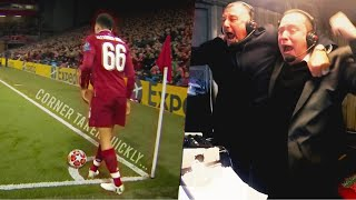 Legendary Commentaries On Liverpool Goals That Will Give You GOOSEBUMPS