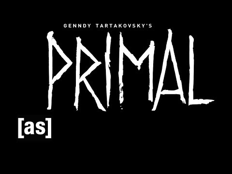 Genndy Tartakovsky's Primal Trailer | Coming This Fall | adult swim