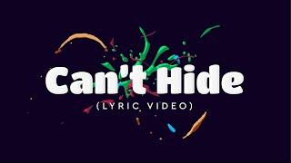 Whethan   Can't Hide (Feat. Ashe) (Lyric Video)